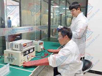 电磁仪器校准