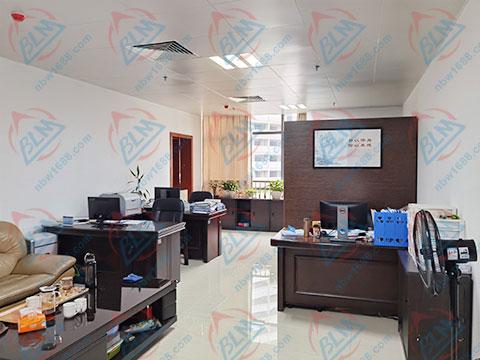 总工办公室