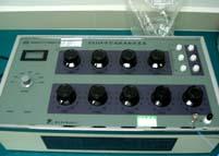 无线电仪器检测实验室